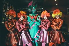 Kyary Pamyu Pamyu, Koko, London (Letselliott) Tags: backstage behind scenes bts diary feature japan kyary pamyu london photography portrait きゃりーぱみゅぱみゅ ロンドン 런던 5 years monster kpp
