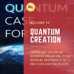 the best theory of quantum physics (quantumcreationministries) Tags: quantumphysics quantum physics mechanics theories theory