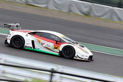UP3A1080 (ken1_japan) Tags: supergt スーパージーティー 2017 公式テスト official test タイヤテスト 鈴鹿サーキット suzuka openpit gt500 gt300 激感エリア 激感pit 激感ピット スーパーgt gtr lc500 nsx