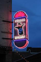 Voodoo Doughnut (russ david) Tags: voodoo doughnut portland oregon or april 2017 sign