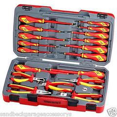 1000v insulated tools (tengtool) Tags: 1000v insulated tools