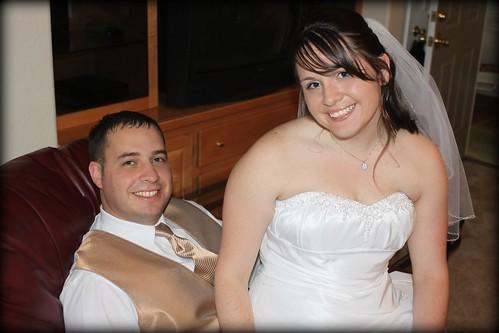 Wylie Wedding