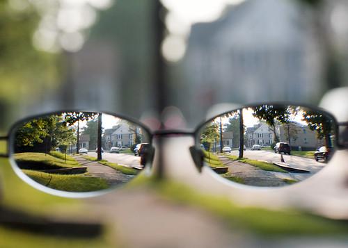 Myopia by Haglundc
