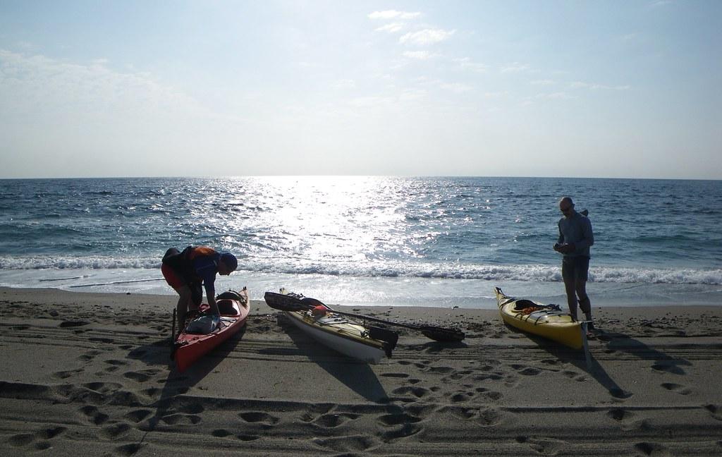 Cabo de Gata en kayak 064