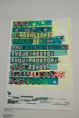 Posters (serifmag) Tags: brno biennial 2010 bienle bienle biennialbrnographicdesign