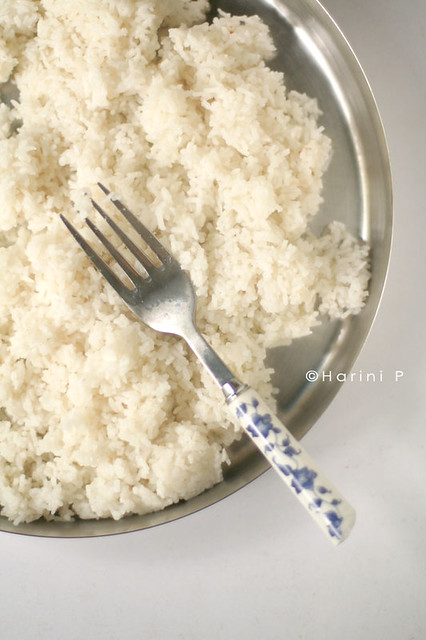 Rice for vangibhath