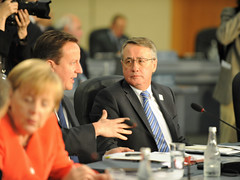 PM and Wayne Swan