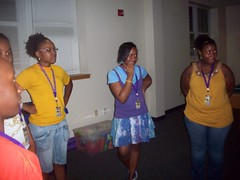 MSLA2010 072 (JMU DUKES_Outreach) Tags: 2010 dailyactivitiesjune27