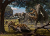 Mammal extinctions