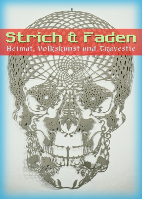 Strich & Faden Flyer Frontside