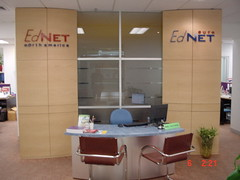 EdNET Office
