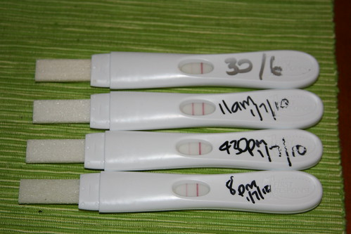 two light lines on ovulation test. Black Bedroom Furniture Sets. Home Design Ideas