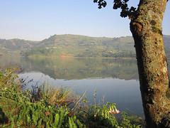 1b. Lake Bunyoni next morning