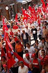DSC_4275 (i'gore) Tags: firenze toscana prato manifestazione sciopero cgil manifestazioni scioperogenerale camusso gramolati cgiltoscana