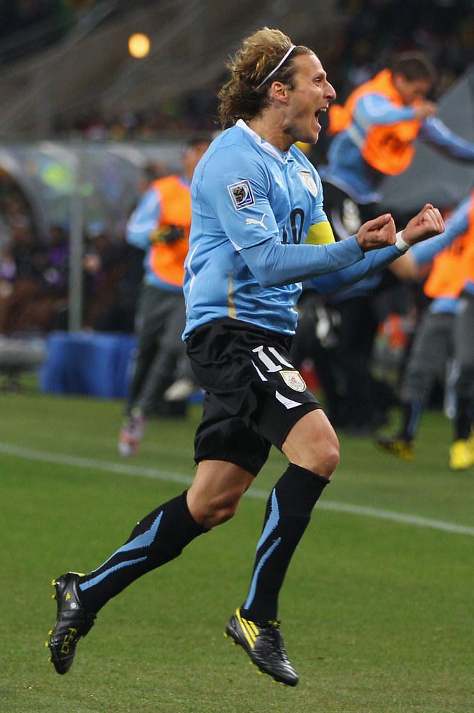 Thumb Histórico! Uruguay clasifica a Semifinales superando a Ghana en penales