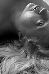 Upside down you turn me (LiesBaas) Tags: portrait blackandwhite bw woman sexy girl face lady photo pix foto picture pic denhaag mooi dame neighbour portret thehague meisje lief 2010 zw dees buurvrouw bijzonder interessant myneighbour blackwhitephotos zwartwitfotografie liesbaas desireeouwendijk deesouwendijk desireeouwendijkbyliesbaas deesouwendijkdoorliesbaas