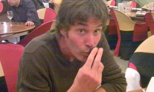 Chef Massimo Martina