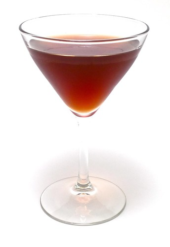 The Lafayette Cocktail