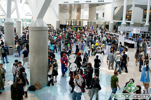 4762804211 65161629a1 Anime Expo 2010 in Photos