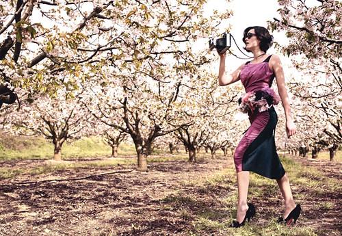 Marion Cotillard Vogue 5