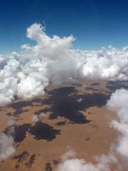 Clouds over Texas  4 (ashabot) Tags: clouds texas sky cloud blue lightandshadow