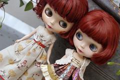 twinsies!!!