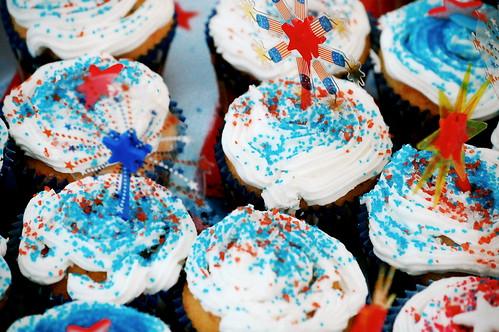Cupcake Celebration!!!