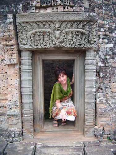 Cambodia With Autumn 138
