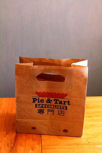 Pie & Tart