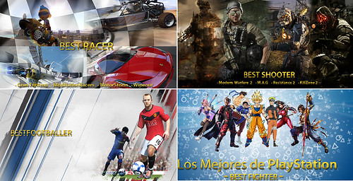 Mejores PlayStation