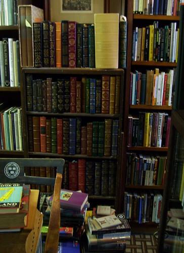 Lost H Books 5