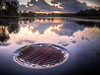 P3288368tone__-Edit.jpg (dazza17 - DJ) Tags: sunset lake night downs sunshinecoast scapes sippy anawesomeshot sippydowns daryljames 2009book dazza17 daryljamesphotograph