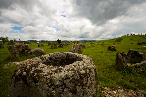 Phonsavan- Plain of Jars-10