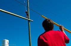 2010 Kalispel Challenge Course-74 (Eastern Washington University) Tags: county school college washington education university spokane native rope course american cheney ropes eastern challenge kalispel