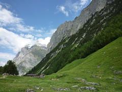 Pfingstegg (Iris_14) Tags: mountain alps berg montagne alpes schweiz switzerland suisse grindelwald berneroberland wetterhorn pfingstegg