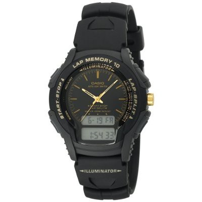 Casio WS300-1EV Casio Sport  Watch