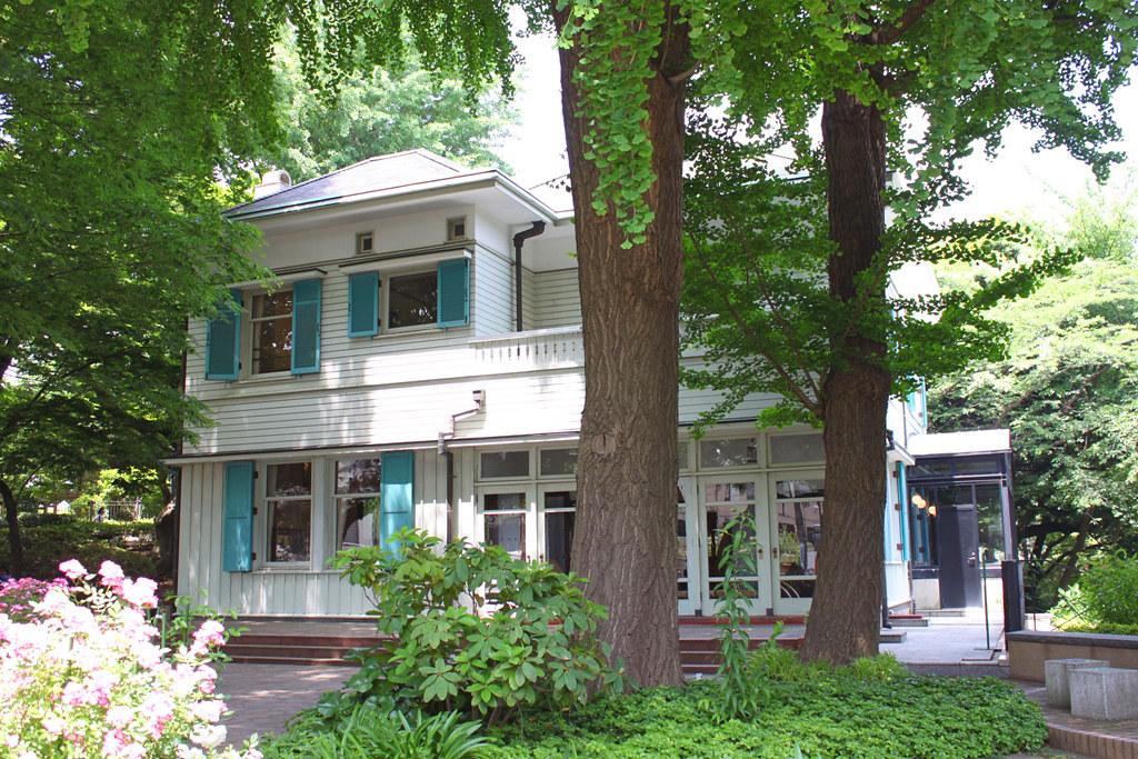 Ehrismann Mansion