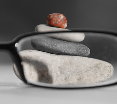 pea gravel zen revisited