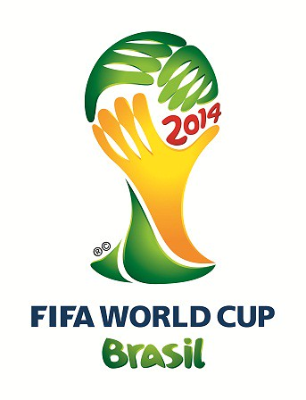 World Cup Logo Brazil. 2014-World-Cup-Brazil-Logo