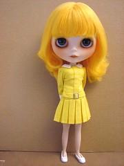 She's Lemony goodness!