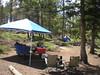 Campsite #13 in Vedauwoo, WY