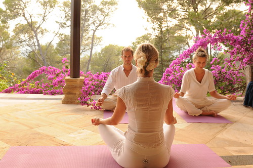 Ibiza Retreats - health and wellness in Ibiza