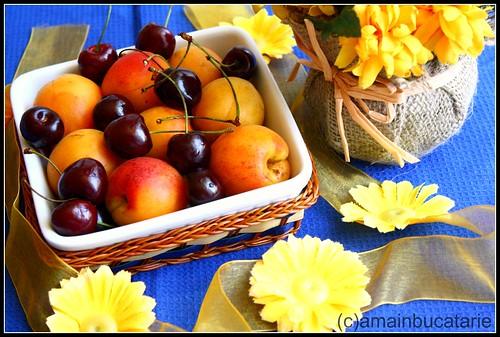 Articole culinare : Petrecere cu fructe