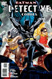 Review: Detective Comics #866