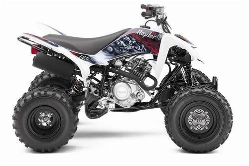 Yamaha Raptor  Price In Pakistan