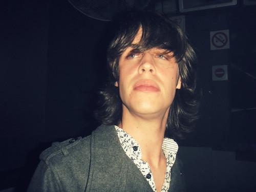 Rory Dear