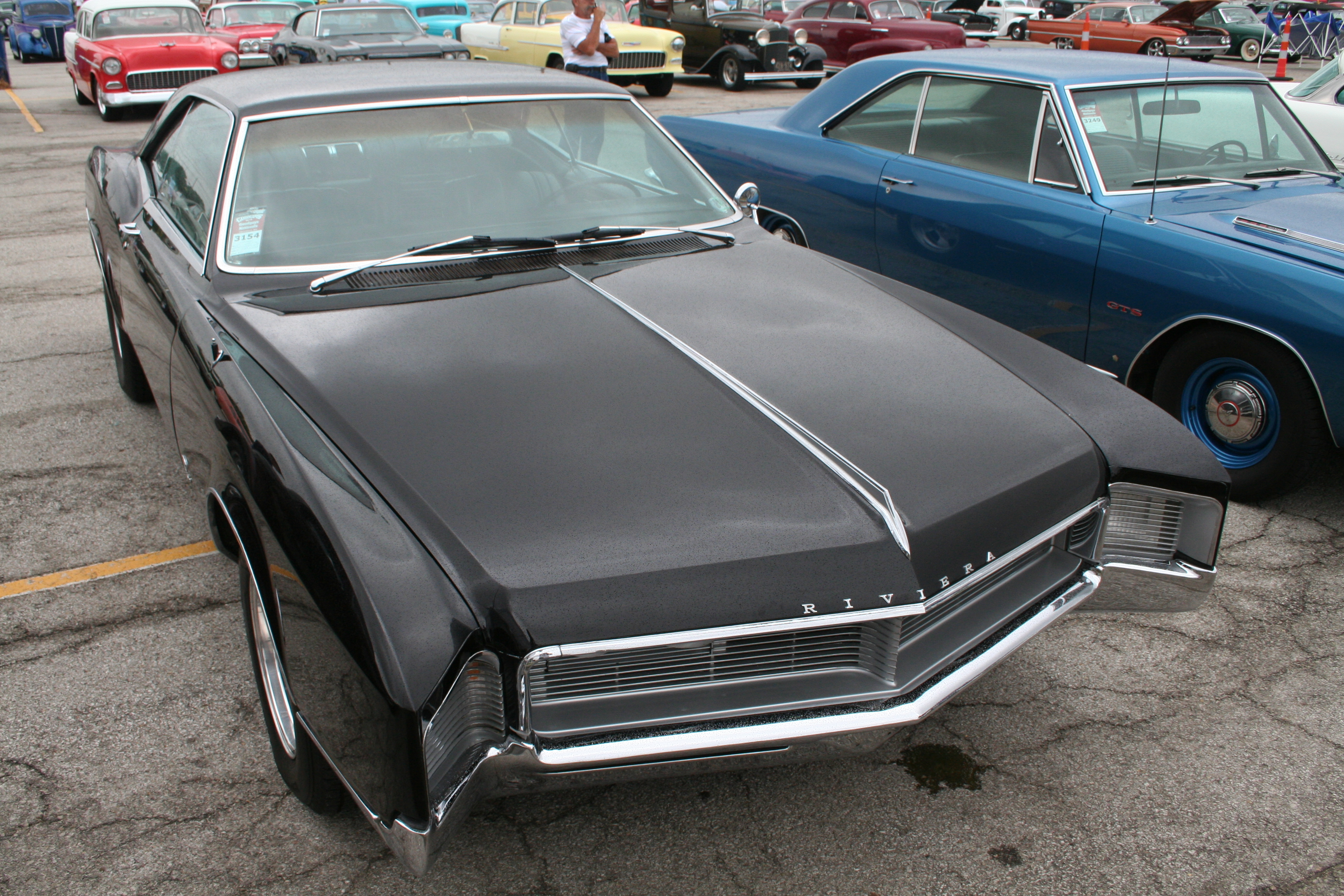 1966 buick riviera the meanest looking cars of all time pinterest buick riviera buick and cars