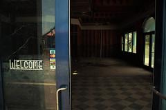 Six Flags New Orleans - Visit #2 - 29 (Rageaholic) Tags: abandoned katrina louisiana neworleans hurricanekatrina urbanexploration amusementpark sixflags discarded themepark urbex sixflagsneworleans neworleanseast