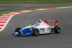 24 Jack Harvey Fortec Motorsport (Stu.G) Tags: uk england car club corner canon jack eos is europe unitedkingdom united northamptonshire steps july kingdom racing foundation silverstone single harvey bmw formula 24 motor usm 70300mm ef motorracing motorsport 2010 autosport formulabmw carracing seater jackharvey f456 fortec silverstonecircuit canonef70300mmf456isusm clubcorner singleseater 400d fortecmotorsport canoneos400d july2010 racingstepsfoundation formulabmweurope silverstonearenacircuit 9thjuly2010