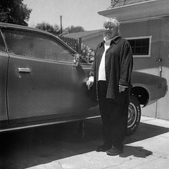 (m. wriston) Tags: california blackandwhite 120 tlr film mediumformat square negative pacificgrove rodinal150 fujineopan400 yashicamat124g homedeveloped autaut